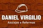 Daniel Virgilio - Azulejos e Acabamentos