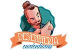 Desenheria - Caricaturas ao vivo