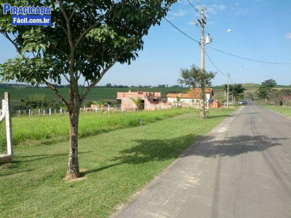 Terreno Condomínio Fechado AguasSaoPedro