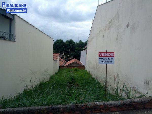 Terreno Vila Rezende Piracicaba