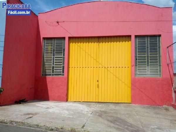 Barracão Vila Rezende Piracicaba