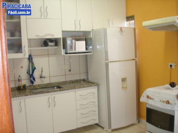 Casa Prox.Hospital Sta Casa Piracicaba