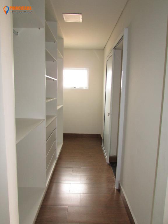 Casa com 2 dormitórios à venda, 200 m² por R$ 570.000,00 - Ondas - Piracicaba/SP