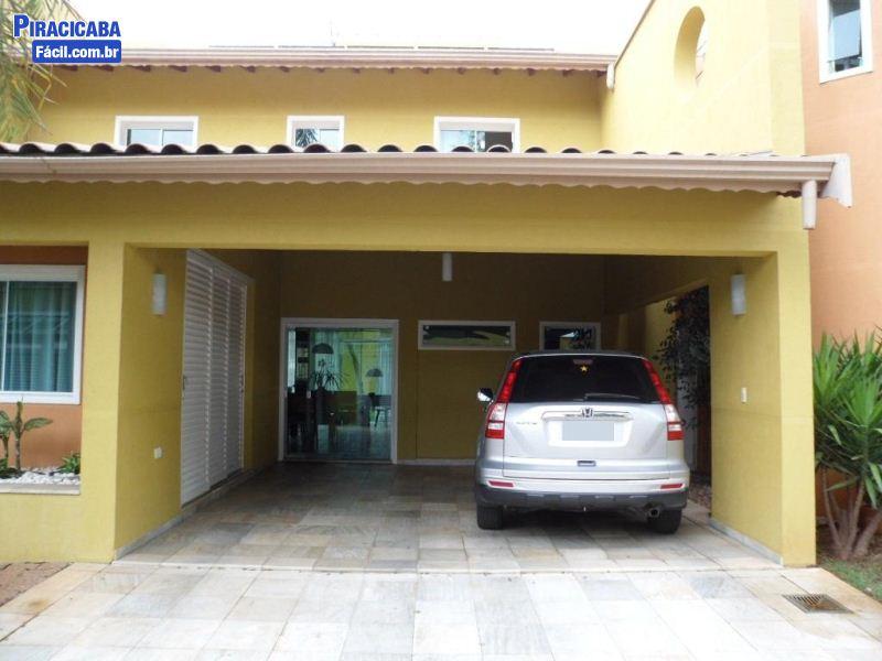 Casa com 5 dormitórios à venda, 440 m² por R$ 1.850.000,00 - Nova Piracicaba - Piracicaba/SP