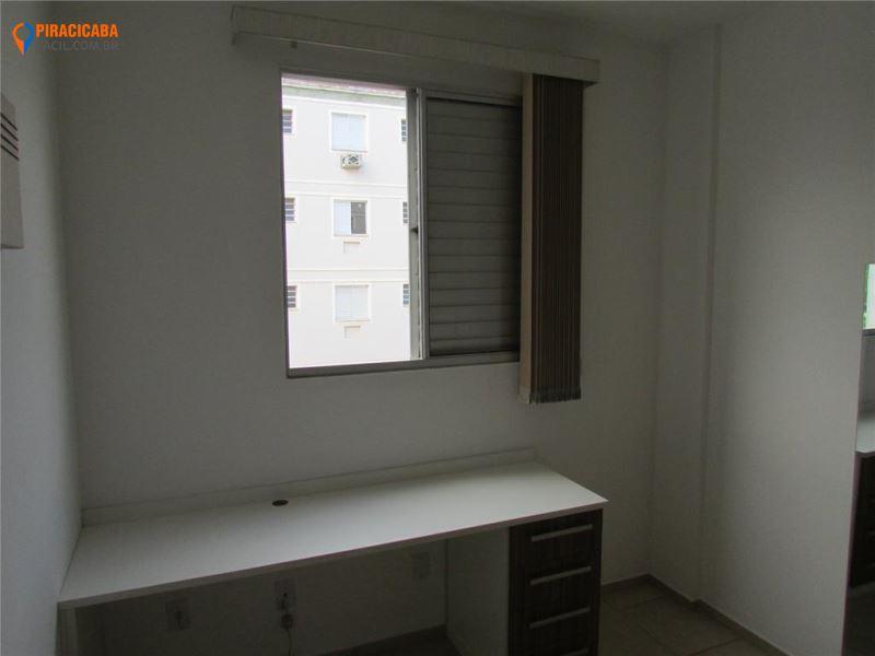 Apartamento com 2 dormitórios à venda, 48 m² por R$ 190.000 - Piracicamirim - Piracicaba/SP