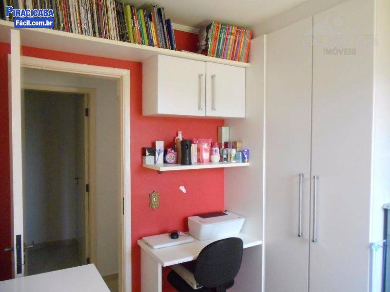 Apartamento à venda - Paulista - Piracicaba/SP