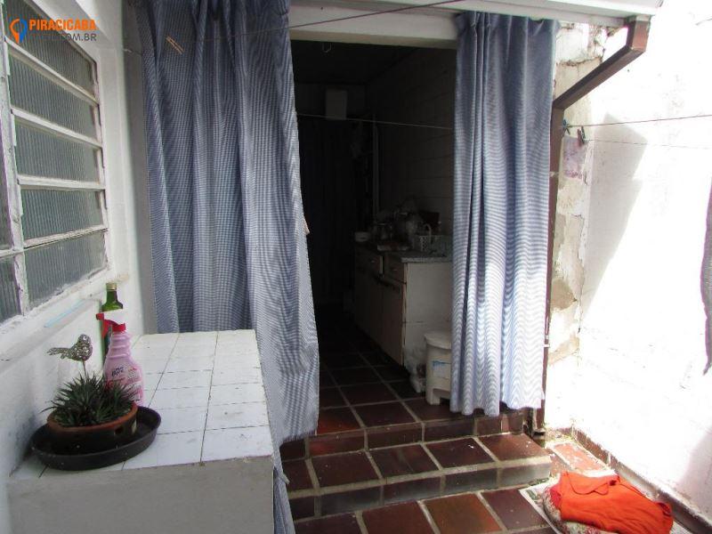 Casa residencial à venda, Paulista, Piracicaba - CA2156.