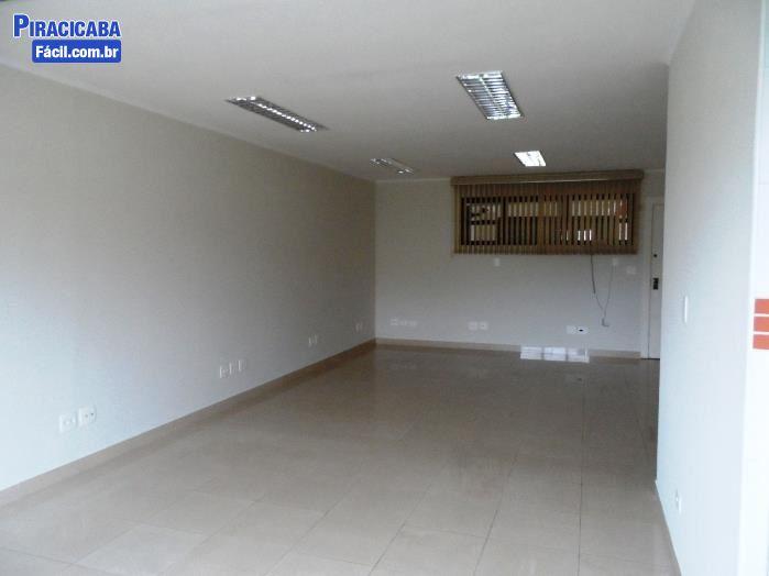 Imóvel em Piracicaba, Sala  comercial para venda e locação, Centro.