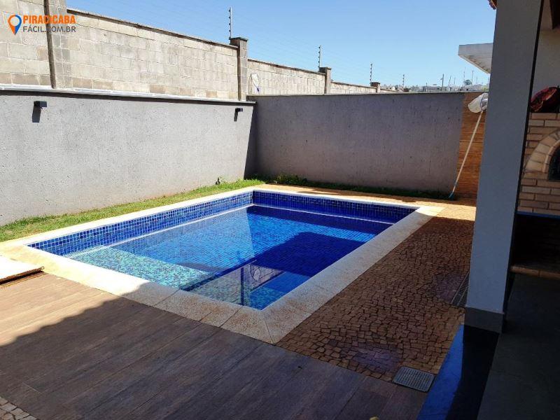 Casa à venda, 260 m² por R$ 1.250.000,00 - Loteamento Residencial e Comercial Villa D'Aquila - Piracicaba/SP