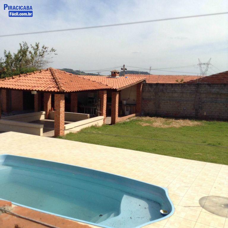 Chácara  residencial à venda, Bairro Formigueiro, Piracicaba.