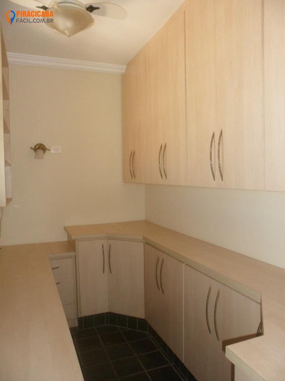 Apartamento residencial para locação, São Dimas, Piracicaba - AP2445.