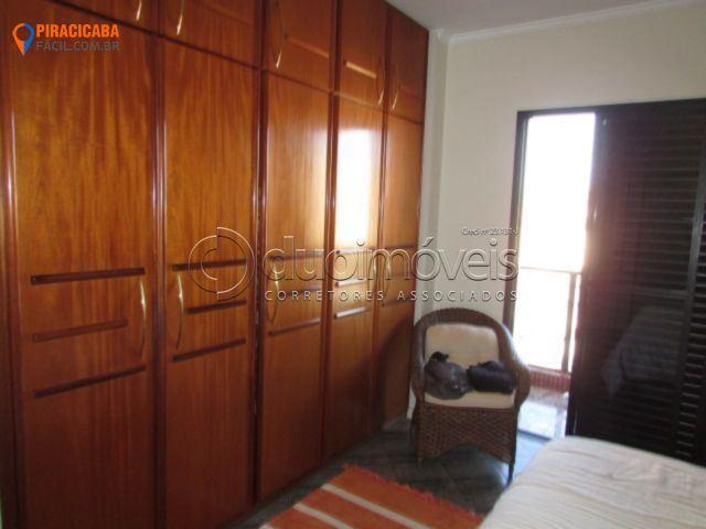 Apartamento residencial à venda, São Judas, Piracicaba - AP0011.
