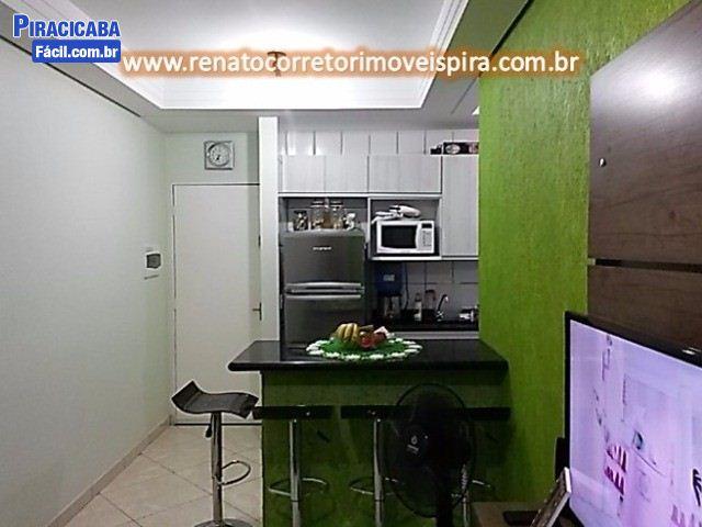 APARTAMENTO - PIRACICABA
