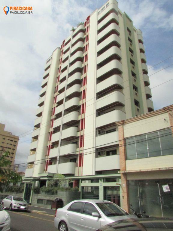 Apartamento residencial para locação, Centro, Piracicaba.