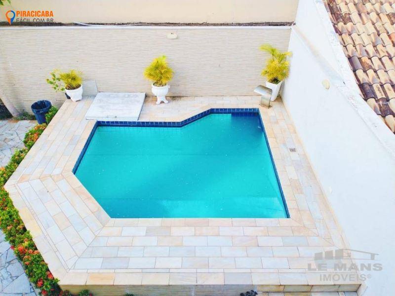 Casa à venda - Cond. Terras de Piracicaba IV - Morato - Piracicaba/SP