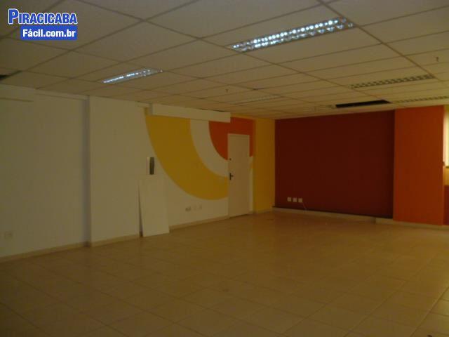Sala comercial para locação, Vila Monteiro, Piracicaba.