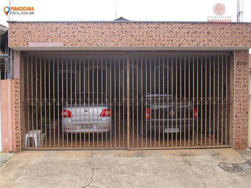 Casa residencial à venda, Nova América, Piracicaba