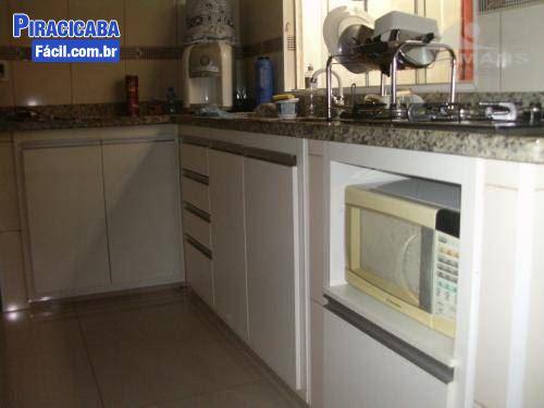 Casa à venda - Altos do Piracicaba - Piracicaba/SP