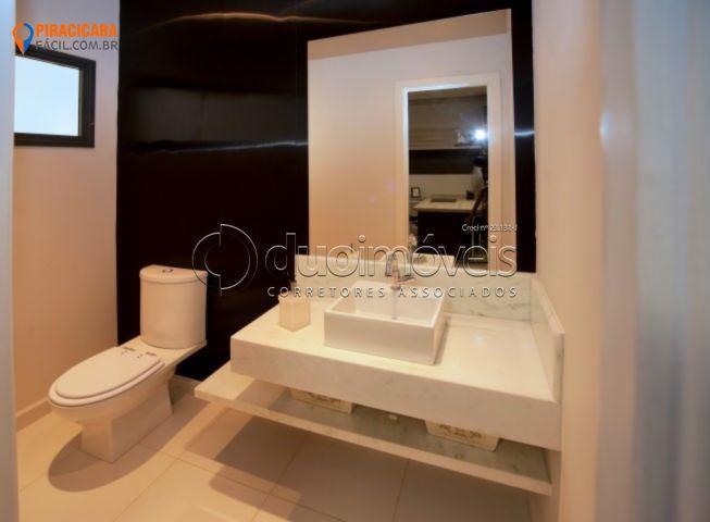 Sala comercial à venda, Água Seca, Piracicaba - SA0007.