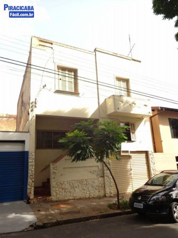 Imóvel em Piracicaba, Casa à venda, Bairro Alto