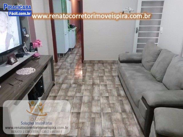 CASA NO SÔNIA, SANTA TEREZINHA, PIRACICABA SP.