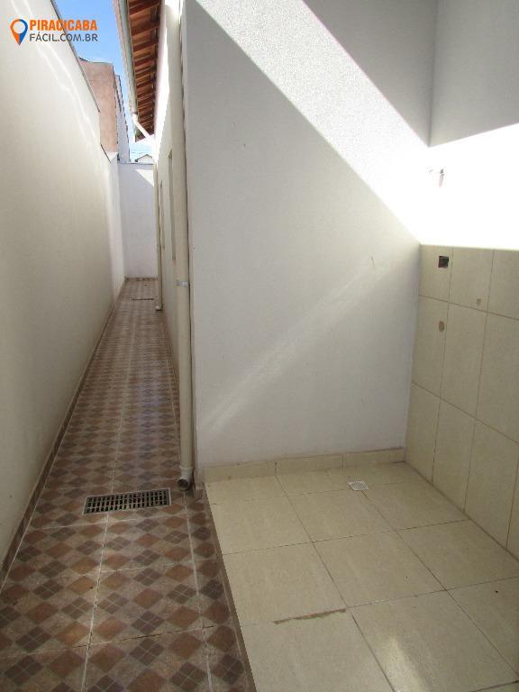 Casa residencial à venda, Jardim Sol Nascente II, Piracicaba - CA1664.