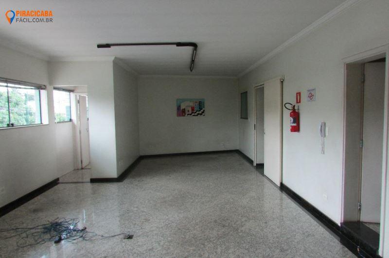 Barracão comercial para locação, Paulicéia, Piracicaba - BA0138.