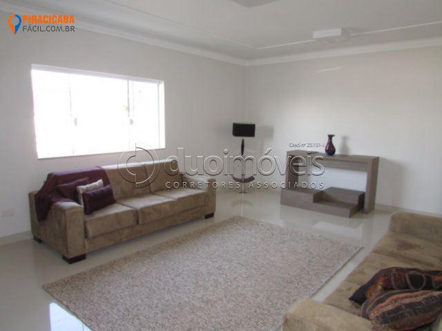 Casa Residencial à venda, Terras de Piracicaba, Piracicaba - CA0068.