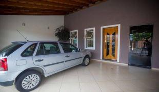 Casa com 2 dormitórios à venda, 110 m² por R$ 280.000 - Parque Água Branca - Piracicaba/SP