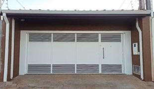 Casa com 2 dormitórios à venda, 60 m² por R$ 320.000 - Iaa - Piracicaba/SP