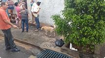 Moradores do Jaraguá pedem apoio ao vereador Abdala