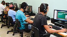 CEDs abrem 660 vagas para cursos gratuitos de informática