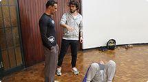 Pilates: Professores da Selam passam por curso de capacitação