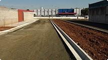 Terminal provisório garantirá conforto a usuários até construção do Terminal Piracicamirim