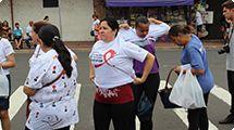 Começa Semana de Intensificação da Campanha contra HIV e Sífilis