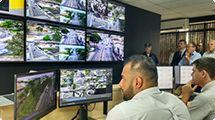 Prefeitura investe na Central Integrada de Monitoramento e Mobilidade