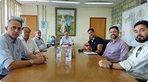 Direção da Vitta Residencial coloca-se à disposição da Prefeitura para ações sociais